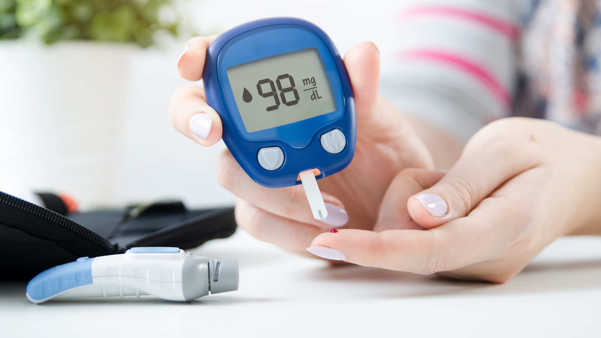 The Drawbacks of Invasive Glucometer