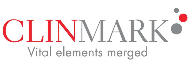 Clinmark logo
