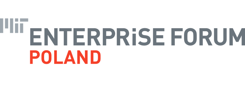 MIT Enterprise forum poland logo