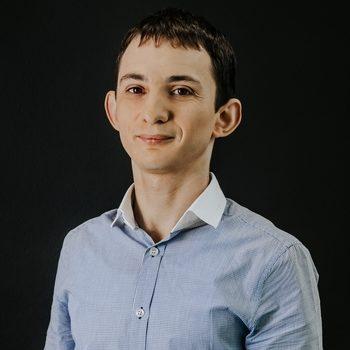 Daniel Dudzik